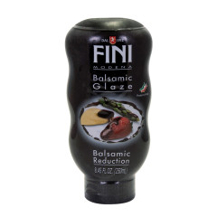 FINI BALSAMIC GLAZE 8.45 OZ BOTTLE