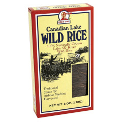 GREY OWL WILD RICE 6 OZ BOX