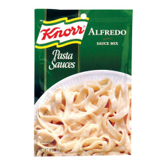 KNORR ALFREDO SAUCE MIX 1.6 OZ PACKET