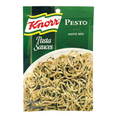KNORR PESTO SAUCE MIX 0.5 OZ PACKET