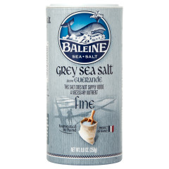 LA BALEINE GREY SEA SALT 8.8 OZ