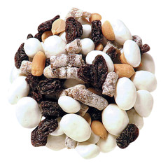 NASSAU CANDY YOGURT TRAIL MIX