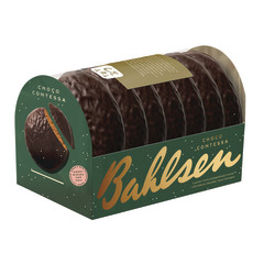 BAHLSEN CHOCOLATE CONTESSA 7 OZ TRAY