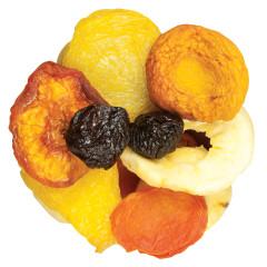 NASSAU CANDY MIXED DRIED FRUIT