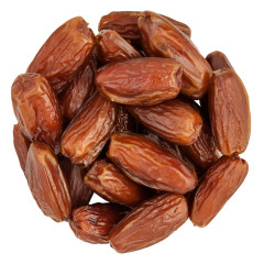 DEGLET ORGANIC IMPORTED PITTED DATES