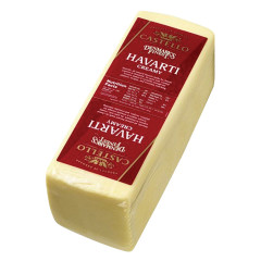 HAVARTI PLAIN CHEESE