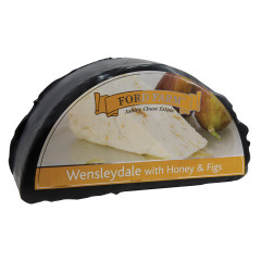 FORD FARM WENSLEYDALE WITH HONEY AND FIGS 3 LBS