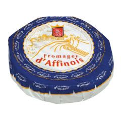 FROMAGER D'AFFINOIS CHEESE 60%