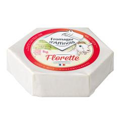 FLORETTE SOFT GOAT CHEESE