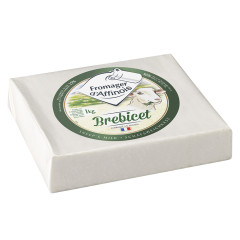 FROMAGER D'AFFINOIS BREBICET SHEEP'S MILK CHEESE