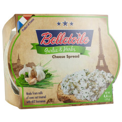 BELLETOILE GARLIC AND HERBS CHEESE SPREAD 4.4 OZ