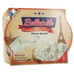 BELLETOILE CREAMY PLAIN CHEESE SPREAD 4.4 OZ