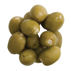 CASTELLA GARLIC STUFFED OLIVES