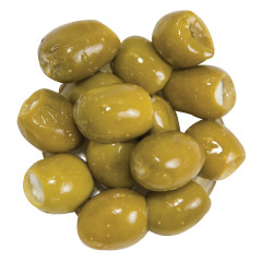 CASTELLA BLUE CHEESE STUFFED OLIVES