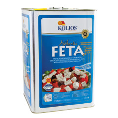 KOLIOS GREEK FETA CHEESE