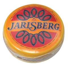 JARLSBERG CHEESE WHEEL