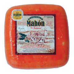 MAHON AGED THREE MONTHS CHEESE