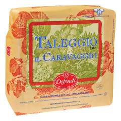 TALEGGIO IL CARAVAGGIO