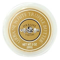 URBANI WHITE TRUFFLE BUTTER 3 OZ