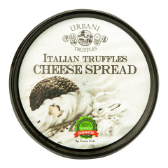 URBANI ITALIAN TRUFFLES CHEESE SPREAD 7 OZ