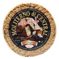 MOLITERNO WITH TRUFFLES WHEEL