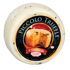 PICCOLO TRUFFLE CHEESE WHEEL