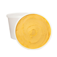 SHARP COLORED CHEDDAR CHEESE SPREAD TUB