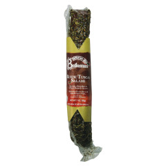 BELLENTANI TUSCAN HERB COATED SALAMI 7 OZ