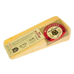 SARTORI GOLD BELLAVITANO CHEESE 5.3 OZ WEDGE