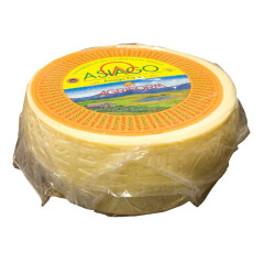 ASIAGO FRESCO ITALIAN CHEESE DOP