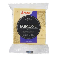 ANCHOR EGMONT CHEESE BAR 7 OZ