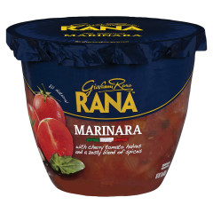 RANA MARINARA SAUCE 15 OZ TUB