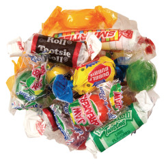 NASSAU CANDY KIDDIE MIX