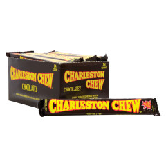 CHARLESTON CHEW CHOCOLATE BAR
