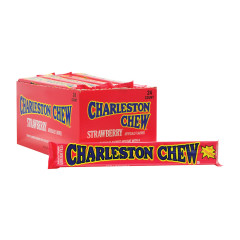 CHARLESTON CHEW STRAWBERRY BAR