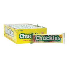CHUCKLES 2 OZ