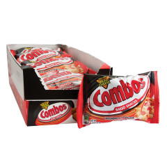 COMBOS PEPPERONI PIZZA 1.7 OZ BAG