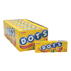 DOTS 2.25 OZ BOX