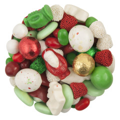 JELLY BELLY DELUXE CHRISTMAS MIX