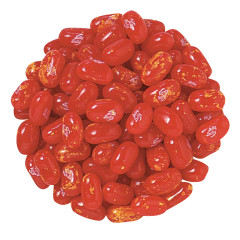JELLY BELLY SIZZLING CINNAMON JELLY BEANS