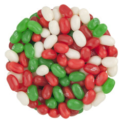 JELLY BELLY CHRISTMAS JELLY BEAN MIX