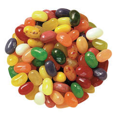 JELLY BELLY TROPICAL JELLY BEAN MIX