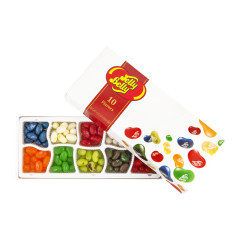 JELLY BELLY 10 FLAVOR JELLY BEAN 4.25 OZ GIFT BOX