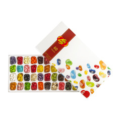 JELLY BELLY 40 FLAVOR JELLY BEAN 17 OZ GIFT BOX