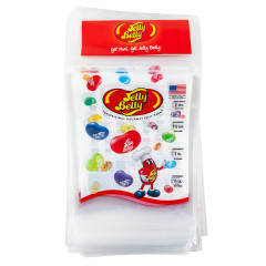 JELLY BELLY TEAR BAGS
