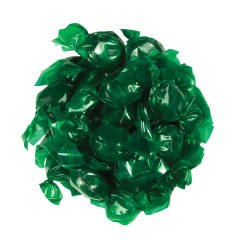 HILLSIDE SWEETS CHOCOLATE MINT HARD CANDY