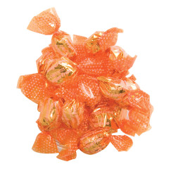 GO LIGHTLY SUGAR FREE BUTTERSCOTCH HARD CANDY