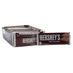 HERSHEY'S MILK CHOCOLATE 1.55 OZ BAR