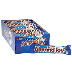 ALMOND JOY 1.61 OZ BAR