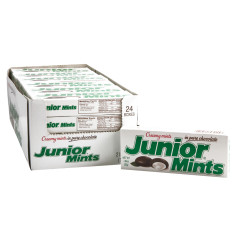 JUNIOR MINTS 1.84 OZ